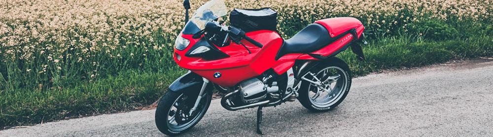 BMW Tourer Motorrad